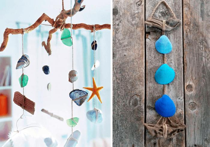 decoracao de casa de praia mobiles