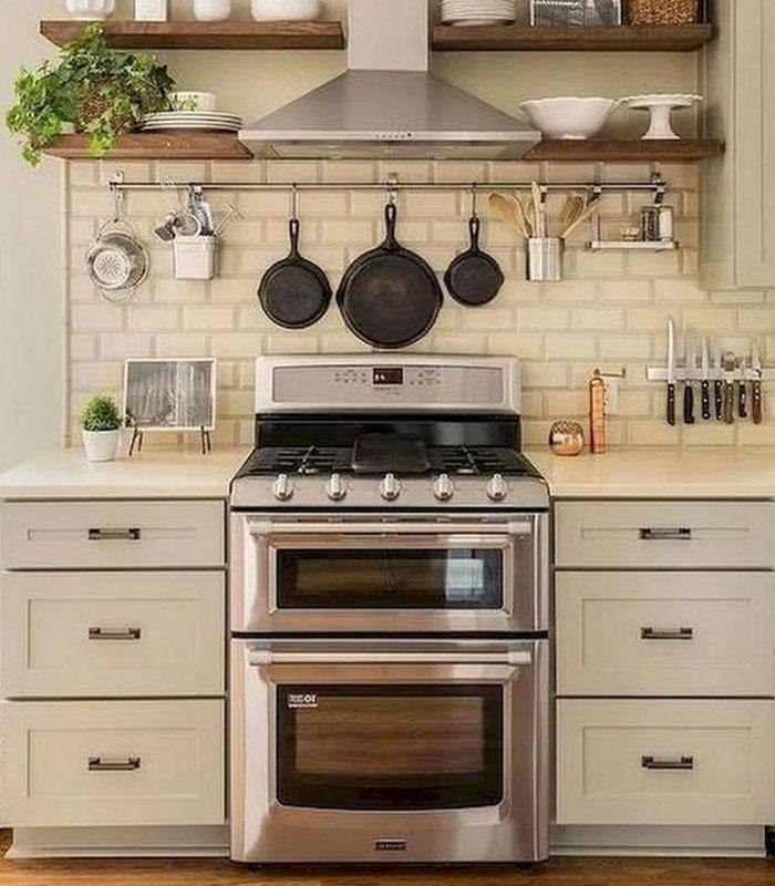 cozinha moderna utensilios