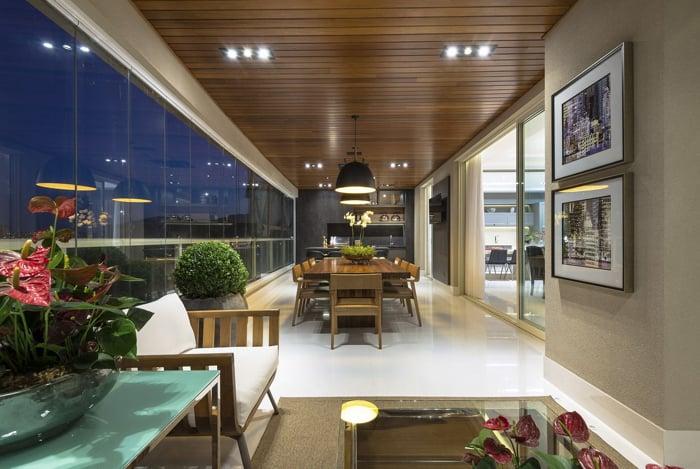 móveis varanda gourmet mobiliario