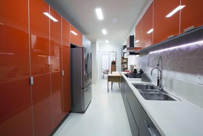 dicas para escolher armários de cozinha